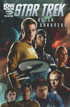 Star Trek: After Darkness (Part 1)