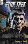 Star Trek: Legacy of Spock (Part 1)