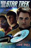 Star Trek: LiveEvil (Part 1)