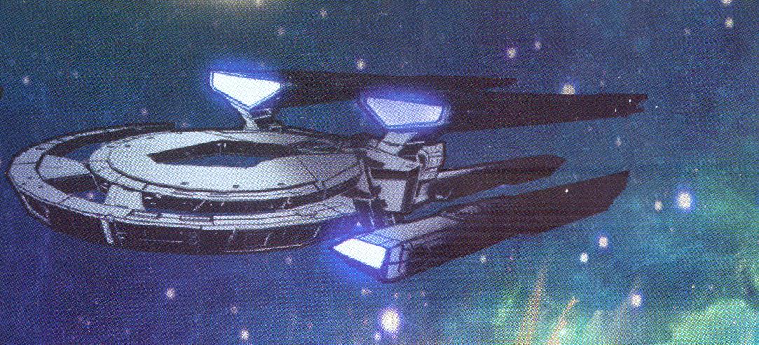 Star Trek: The Khitomer Conflict (Part 4)