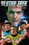 Star Trek: The Q Gambit (Part 1)
