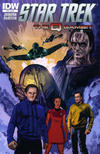 Star Trek: The Q Gambit (Part 4)