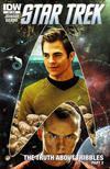 Star Trek: The Truth About Tribbles (Part 2)